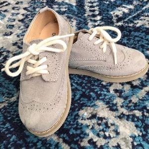 Toddler Boy 7C Old Navy Dress Shoes